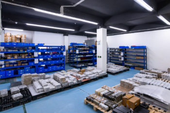 Vega Cylinders Full Stock China